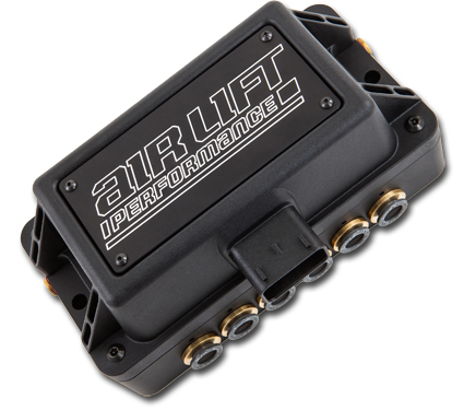 airlift performance, 3p, 3h, air bag, manifold, air manifold for suspension