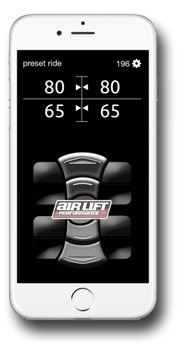 airlift performance, 3p, 3h, bluetooth, i-phone, android, controller