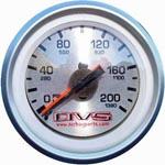avs dual needle, air gauge, hot rod look, air suspension gauge, bag pressure