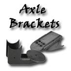 axle brackets, rear axle, four link, air ride suspeniuon kit, air suspension, chevy, truck