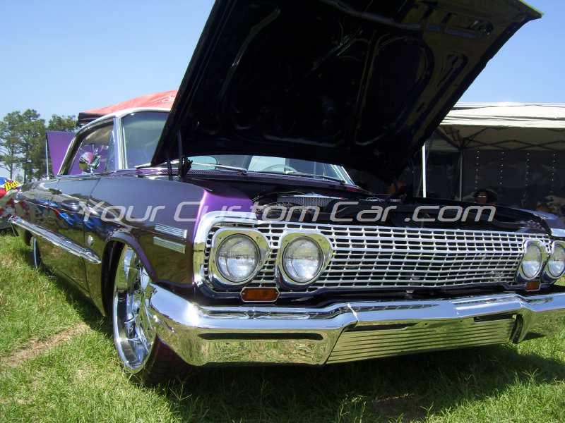 the big show 2009 09 63 impala six tre