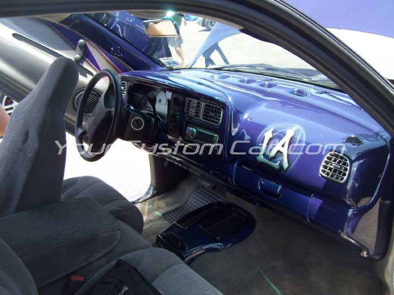 the big show 2009 09 custom  dodge dakota lambo doors lowered atmosphere