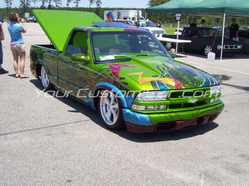 Paint Your Car  S