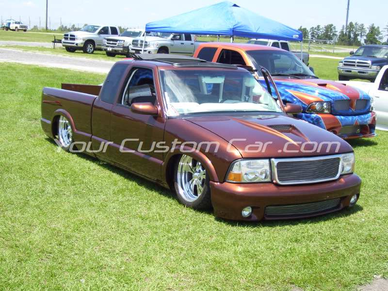 the big show 2009 09 brown s10