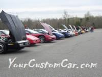 Corvette Alley
