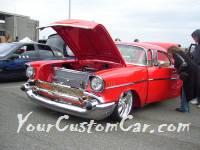 Custom 56 Chevy