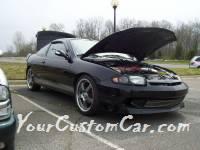 Custom Chevrolet Cobalt