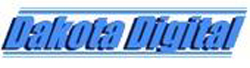 dakota digital logo