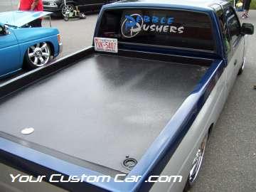 drop em wear show, car truck show, custom minitruck, custom car, custom pebble pushers