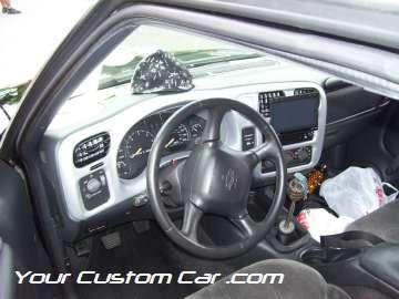 drop em wear show, car truck show, custom minitruck, custom car, s10 dash