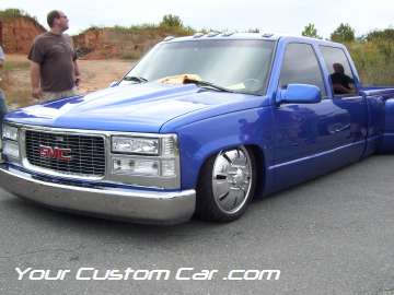 drop em wear show, car truck show, custom minitruck, custom car, custom chevrolet dually