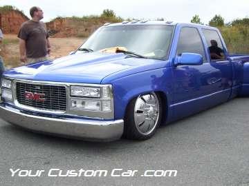 drop em wear show, car truck show, custom minitruck, custom car, custom chevrolet dually