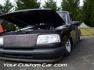 drop em wear show, car truck show, custom minitruck, custom car, custom layed ranger