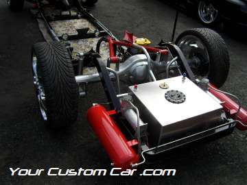 drop em wear show, car truck show, custom minitruck, custom car, custom frame