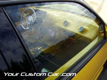 drop em wear show, car truck show, custom minitruck, custom car, custom fiberglass interior