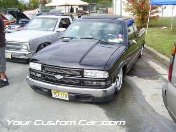 drop em wear show, car truck show, custom minitruck, custom car, custom s-10