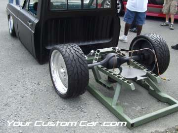 drop em wear show, car truck show, custom minitruck, custom car,