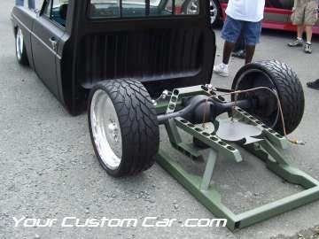 drop em wear show, car truck show, custom minitruck, custom car,