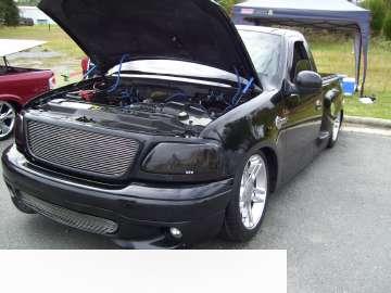 drop em wear show, car truck show, custom minitruck, custom car, custom f150