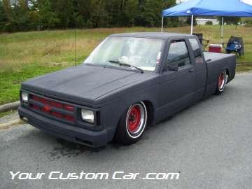drop em wear show, car truck show, custom minitruck, custom car
