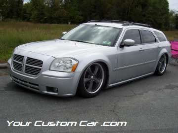drop em wear show, car truck show, custom minitruck, custom car, custom dodge magnum