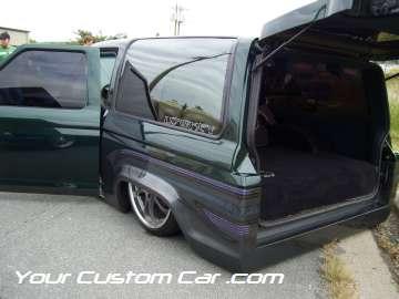 drop em wear show, car truck show, custom minitruck, custom car, custom bronco