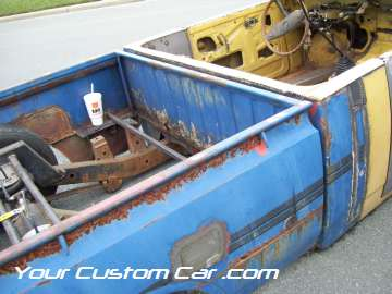 drop em wear show, car truck show, custom minitruck, custom car, custom chop top