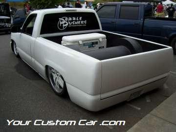drop em wear show, car truck show, custom minitruck, custom car, pebble pushers