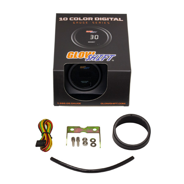 digital air fuel ratio gauge accessories