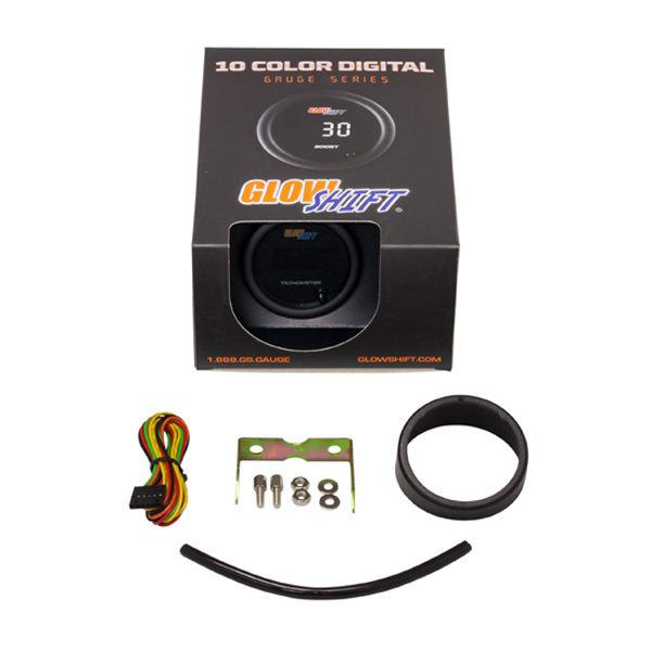 digital tachometer gauge accessories