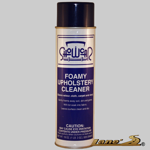 Automotive Upholstery Cleaner: Auto Upholstery Cleaner