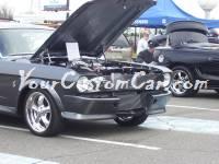 Mustang GT 500 Clone
