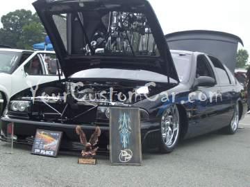 Fredom Showoff 96 Impala SS