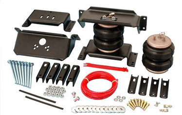 firestone, ride rite 2025, ride-rite, air assist kit, leveling, kit, tow kit