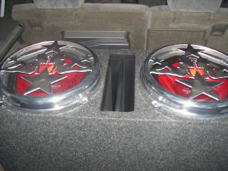 Billet Speaker Grille Grilles Grill Grills trucker