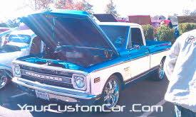 custom c10