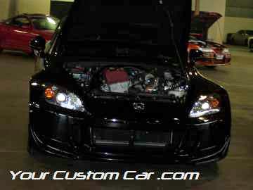 custom 350z