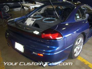 3sx dodge stealth