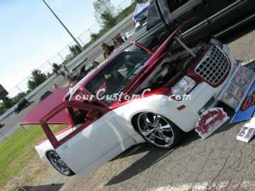 Scr8pFest 300c truck