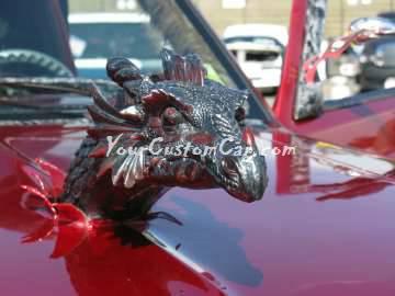 Scr8pfest 11 dragon blazer