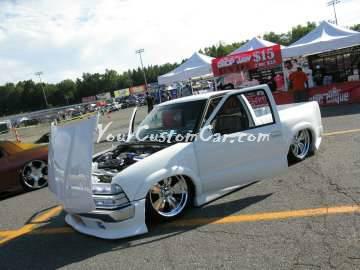 Scr8pFest s-dime custom s10