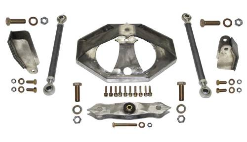 kpc watts link, 88-98, chevy ck, keep axle centered, 4 link, four link, air suspension, custom, minitruck, fullsize, truck