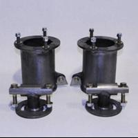 07 up, chevy, chevrolet fullsize, air bag cups, air suspension cups, front bag cups, silverado, tahoe