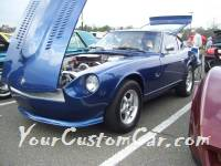 Modified 280Z