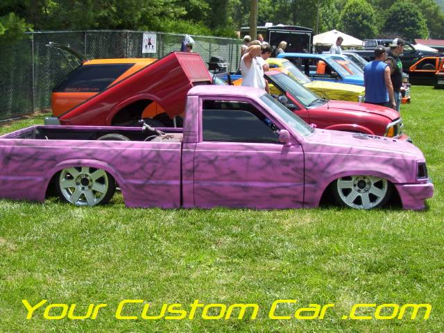 minitruckin  mini truckin nationals custom mini truck toyota chevrolet nissan isuzu