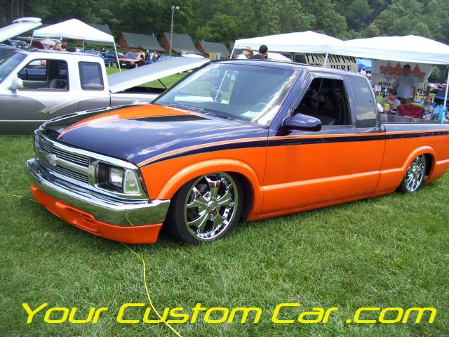 Car Detailing Supplies >> Mini Truckin Nationals image host BIG