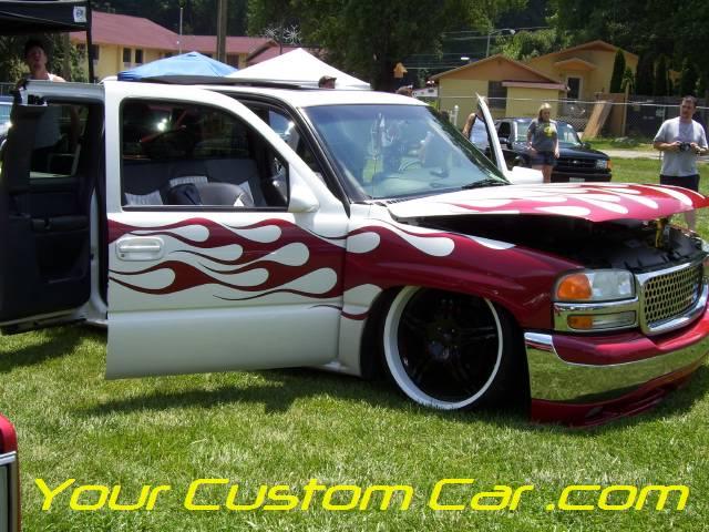 minitruckin  mini truckin nationals custom mini truck toyota chevrolet nissan isuzu