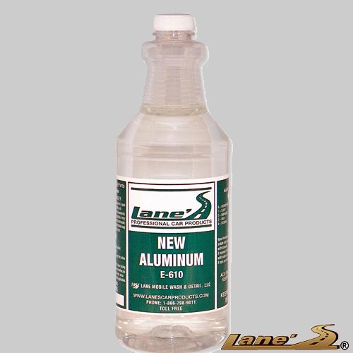 best wheel cleaner, aluminum wheel cleaner, lane's new aluminum, yourcustomcar.com wheel cleaner