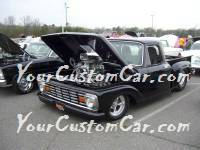 Pro Street Classic Chevy Truck