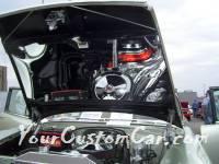 Tri-5 Chevy
